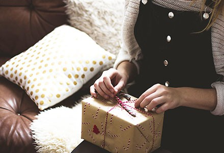 5 TOP dárků pro ženy