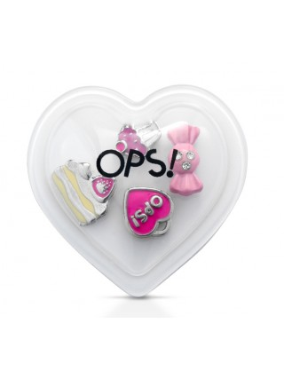 Ops! Objects mini pop ozdoby E 'MY OPS! CANDY Bonbón