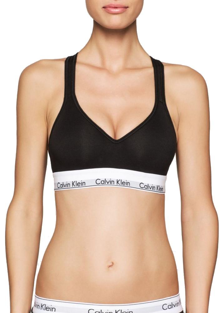Calvin Klein černá podrpsenka Lift - S
