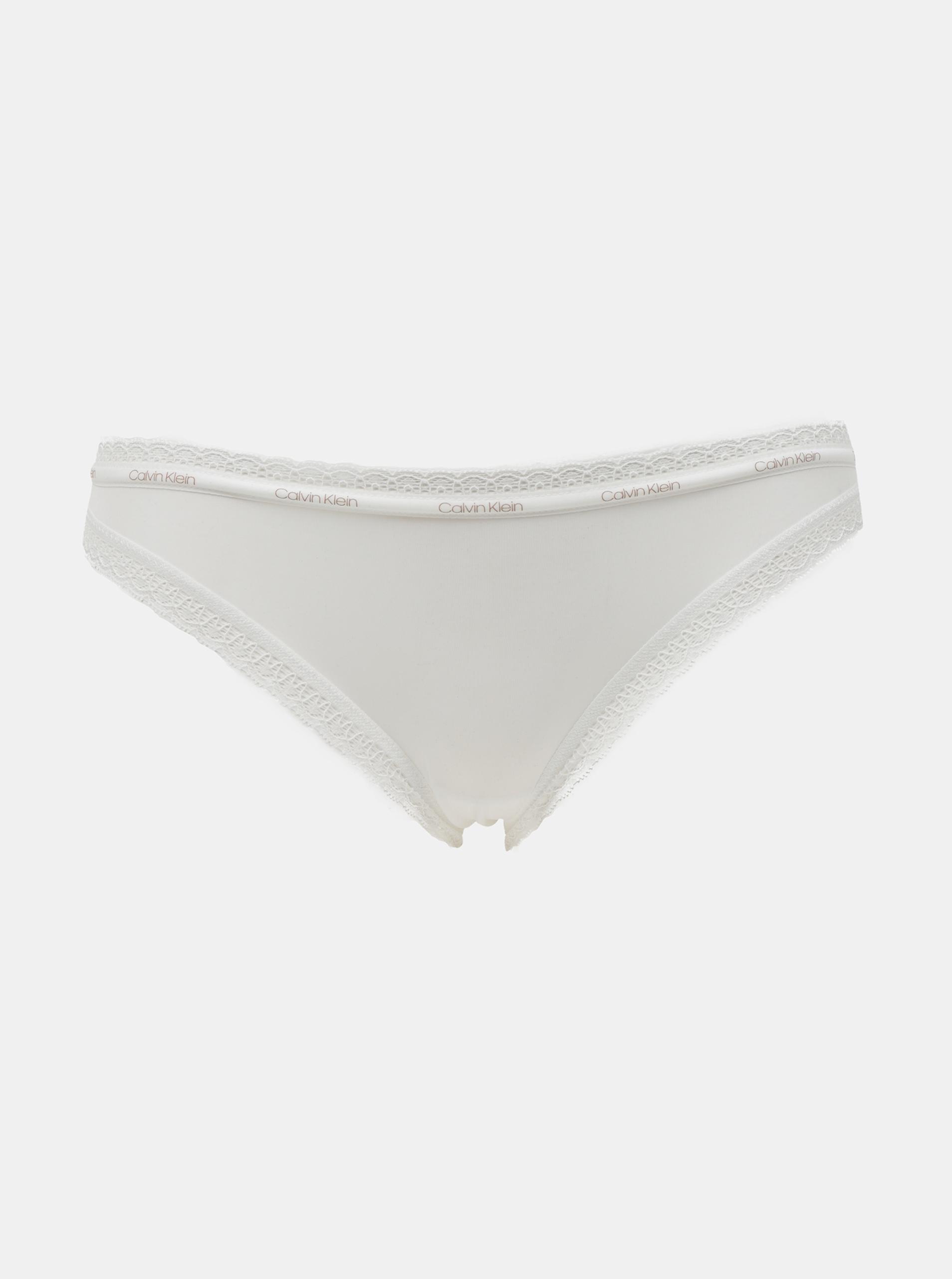 Barevný 3 pack kalhotek Calvin Klein