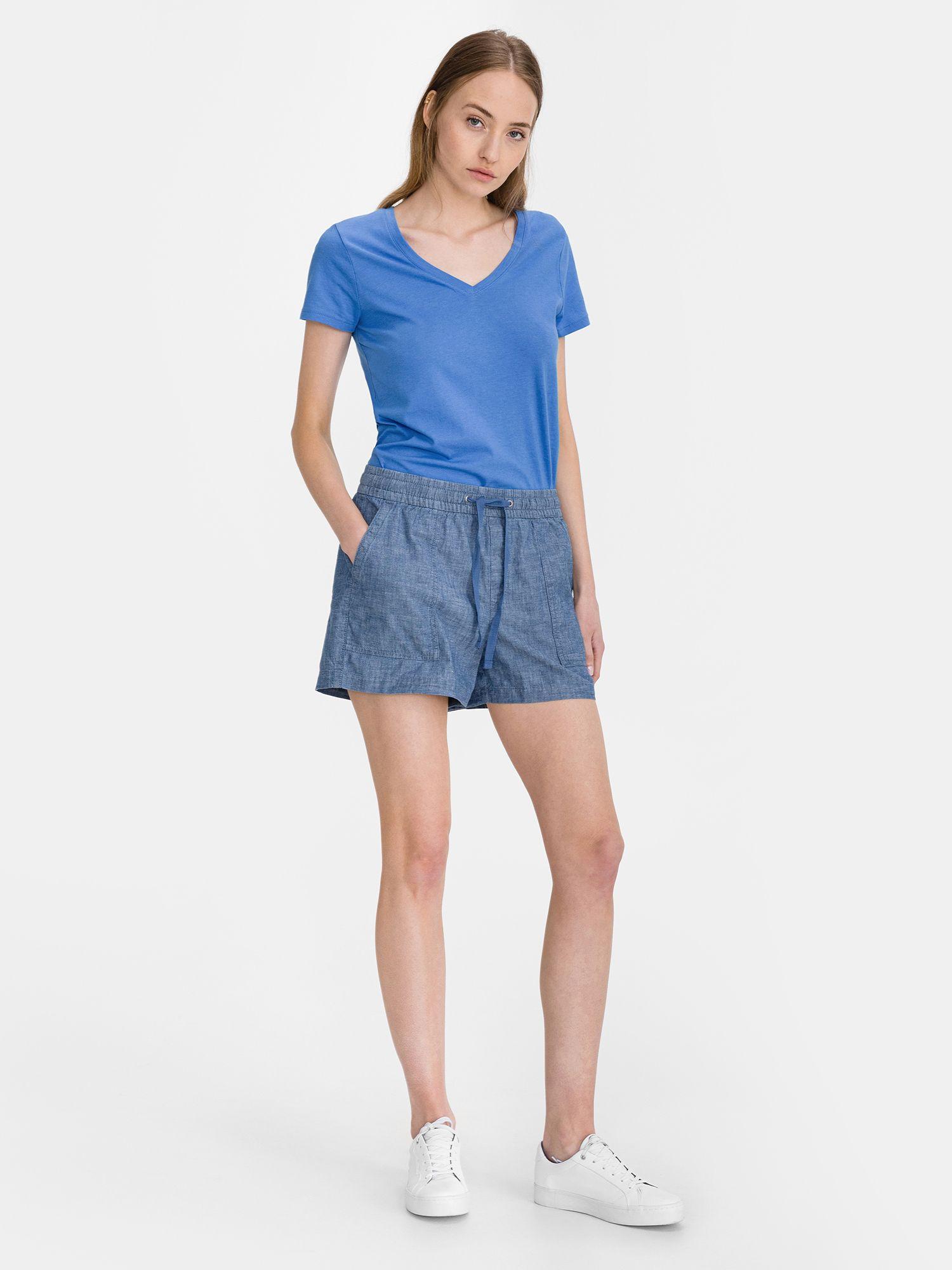 GAP modré tričko Favorite